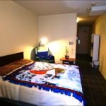 Lombard Bedroom