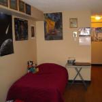 Shuter Bedroom