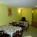 Shuter Dining Room