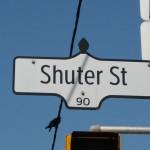 Shuter Street